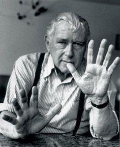 Marcel Breuer.