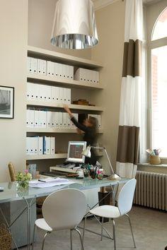 Inspiration Organiser son bureau par IKEA