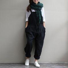 New Fashion Women Bib Overalls Designer trousers
