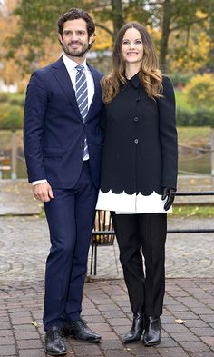 Top 10: The best-dressed royals in October 2016 - HELLO! Canada
