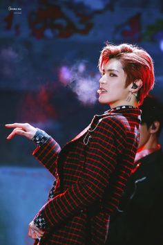 #Taeyong Kpop World Festa