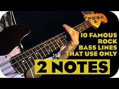 Bass Guitar Scales, Bass Guitar Chords, Learn Bass Guitar, Bass Guitar Lessons, Guitar Tabs, Learn Guitar Beginner, Guitar For Beginners, Guitar Quotes, Music Lyrics