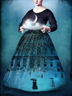 these images by Catrin Welz-Stein are stunning