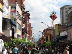 Medellin, Colombia 08