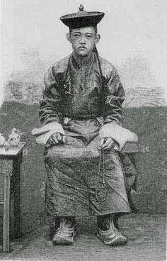 STUDIO PEGASUS - Serviços Educacionais Personalizados & TMD (T.I./I.T.): O Mundo em Guerra: Revolução Mongol de 1921