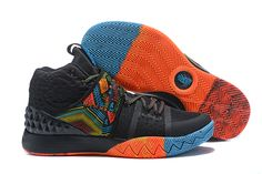 1594e3a5006d Buy Mens Nike Kyrie Hybrid Basketball Shoes Black Multi Color Outlet from  Reliable Mens Nike Kyrie Hybrid Basketball Shoes Black Multi Color Outlet  ...