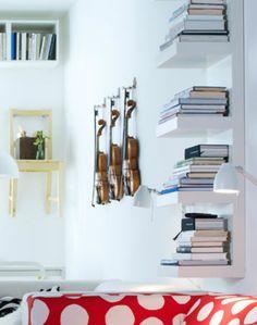Ikea Billy Bücherwandregal