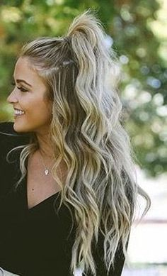 Fine 42 Popular Girls Hairstyles Ideas For School