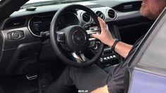 2018 Mustang active valve performance exhaust