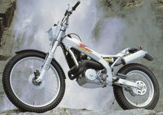 TY 250 Z 96 UK Trail Motorcycle, Trial Bike, Trail Riding, Bikers, Chopper, Trials, Cars And Motorcycles, Motorbikes, Yamaha