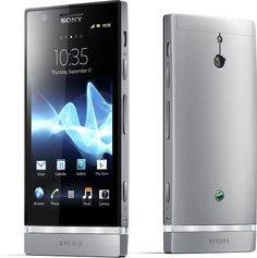 Xperia P – an ultra-bright viewing experience