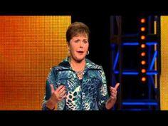 Joyce Meyer ~ Love and Joy - part 1 - YouTube