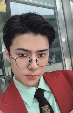 oh sehun ~ oh sehun + oh sehun boyfriend material + oh sehun wallpaper + oh sehun cute + oh sehun aesthetic + oh sehun photoshoot + oh sehun handsome + oh sehun boyfriend Baekhyun, Sehun Cute, Exo Lockscreen, K Wallpaper, Exo Korean, Exo Ot12, Kpop Exo, Latest Albums, Landscape Photography