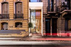 El Papagayo Restaurant by Ernesto Bedmar, Córdoba – Argentina » Retail Design…