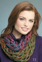 Learn to Arm Knit (75517)