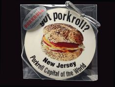 Excited to share the latest addition to my shop: Pork Roll 4 Pack Coasters Pork Roll, Coasters, Rolls, Etsy Shop, Breakfast, Ethnic Recipes, Food, Morning Coffee, Coaster