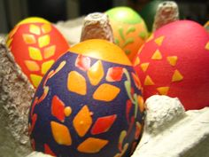 Geschäftlicher #Ostergruß: Welche #Osterkarte oder #Osterbrief soll man wählen?