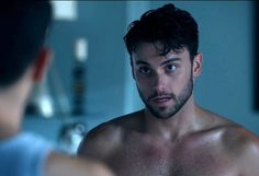 Nov. 16, 2016 - Out.com - He isn't gay, but actor Jack Falahee throws support being LGBTQ people