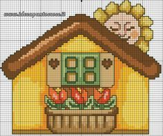 1 of 2 Hand Embroidery Projects, Hand Work Embroidery, Hand Embroidery Patterns, Cross Stitch Embroidery, Cross Stitch Patterns, Just Cross Stitch, Bowser, Needlework, Holiday Decor