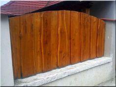Driveway Gate, Fence Gate, Fence Panels, Fences, Loft Furniture, Industrial Loft, Fence Design, Wood, Garden
