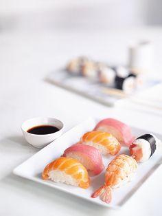 VISITE: https://www.facebook.com/GifsMensagens/ ᙖ〇ᗩ ᑭᕮÐƗÐᗩ #cardápio #comidachinesa #sushi