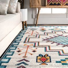Dourado: meaning of color, curiosities and decoration ideas - Home Fashion Trend Tuscan Bathroom, Bathroom Rugs, Native American Rugs, Southwestern Area Rugs, Bungalow Decor, Summer Quilts, Navajo Rugs, Rugs Usa, Living Room Inspiration