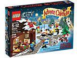 LEGO® City Advent Calendar.  Lego Friends Advent Calendar.  Star Wars Lego Advent Calendar