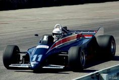 Elio @ Long Beach 1981 Lotus 88