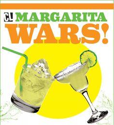 Creative Loafing's 3rd Annual Margarita Wars