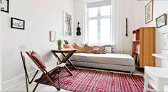Copenhagen via airbnb.com