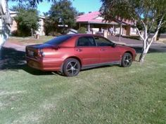 Make: Mitsubishi Model: Magna Body Type: Sedan Year: 2002 Mileage (Km): 180 Transmission: Automatic Air Conditioning: Yes Registered: Yes Fuel Type: Petrol - Unleaded Colour: Other.    Price: $5000.00
