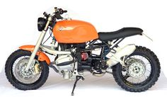 bmw r 1100 r custom - Google Search