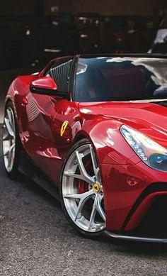 (°!°) Ferrari F12trs