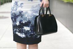 Britt+Whit| Louis Vuitton Bag