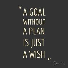 Set smaller goals to reach the final goal #howtostartsmallbusinessathome,
