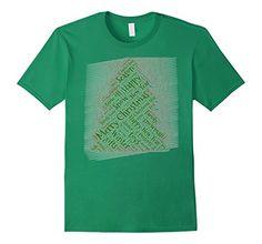 Men's Merry Christmas Tree Word Cloud Art T Shirt Women M... https://www.amazon.com/dp/B01M9J9EOY/ref=cm_sw_r_pi_dp_x_c3onyb1EZWHY9