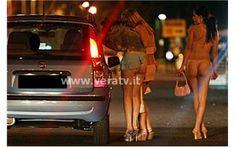 "VeraTV Civitanova - Estorceva denaro alle prostitute, il ""dottore"" in manette"
