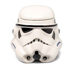 Star Wars Mug - Stormtrooper Helmet 3D Ceramic Coffee and... http://www.amazon.com/dp/B00IZG7M4S/ref=cm_sw_r_pi_dp_SYgjxb0VTWFK8