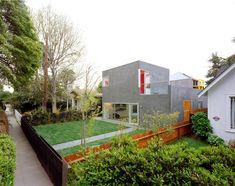 20/20 - Sale house / Johnston Marklee & Associates