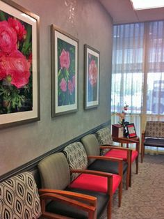Waiting Room Design Ideas, Pictures, Remodel, and Decor - page 18