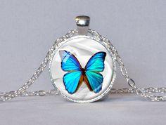 Hey, ho trovato questa fantastica inserzione di Etsy su https://www.etsy.com/it/listing/207648776/morpho-farfalla-ciondolo-farfalla-blu