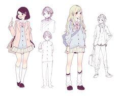 Kawaii Casual Outfits