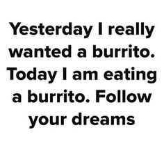 Eat the burrito! www.hitmymacros.com Recipes and resources for flexible dieting and IIFYM