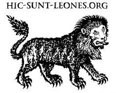 hic+sunt+leones