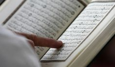 What is in the Koran?  #sufistoriesforyou