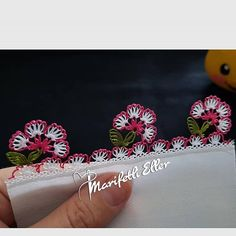 Dark Wallpaper, Bobbin Lace, Tatting, Needlework, Elsa, Diy And Crafts, Embroidery, Instagram, Towels