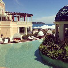 Monte Carlo Bay Hotel & Resort à Monaco