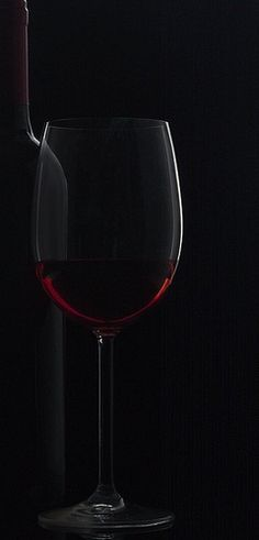 "I say drinking the wine still wins.) ""The only thing better than a delicious glass of red wine is beautiful photography of a glass of red wine! Wine Photography, Still Life Photography, Art Du Vin, Wine Art, In Vino Veritas, Wine Time, Wine And Spirits, Wine Cellar, Wine Country"