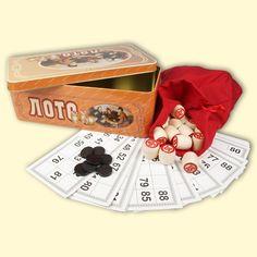 SHOP-PARADISE.COM Russisches Lotto im Metallkasten 10,92 € http://shop-paradise.com/de/russisches-lotto-im-metallkasten