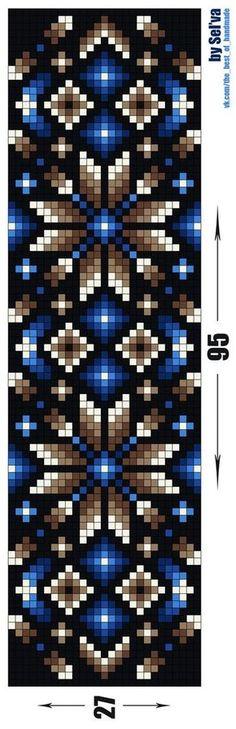 61 Ideas for jewerly art cross Loom Bracelet Patterns, Bead Loom Bracelets, Bead Loom Patterns, Beaded Jewelry Patterns, Peyote Patterns, Weaving Patterns, Cross Stitch Patterns, Quilt Patterns, Art Perle